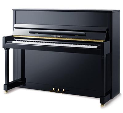 Пианино модель Eisenberg 116